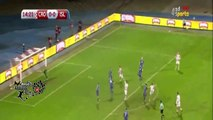Хорватия - Исландия 2:0 - Все голы