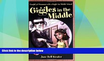 Buy NOW  Caught ya! Grammar with a Giggle for Middle School: Giggles in the Middle (Maupin House)