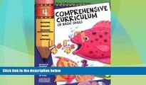 Big Sales Comprehensive Curriculum of Basic Skills, Grade 4