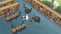 We Bare Bears | The Bears Go on a Sugar Rush! | Cartoon Network