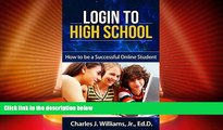 Big Sales  Login to High School: How to be a Successful Online Student  Premium Ebooks Online Ebooks