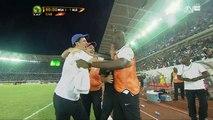 CM 2018 Qualifiers : Nigeria 3-1 Algérie