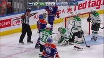 Dallas Stars vs Edmonton Oilers   NHL   11-NOV-2016