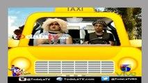 El Taxi de las noticias #Humor-Boca de piano es un show-Video