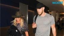 Hilary Duff Enjoying Tropical Getaway With Jason Walsh