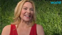 Kim Cattrall Hints At A Sex And The City Spinoff