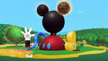 Mickey Mouse Clubhouse Full Episodes | Minnie's Bow-Toons-Tricky Treats Halloween Official Disney Junior