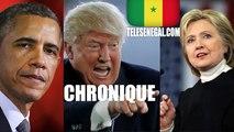 Chronique Télé Sénégal 13 Novembre 2016