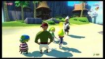 Lets Play Zelda Wind Waker HD - Episode 4 - Hero Mode