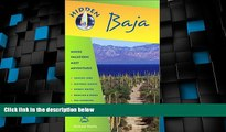 Big Deals  Hidden Baja: Including Tijuana, Ensenada, Mulege, La Paz, and Los Cabos  Best Seller