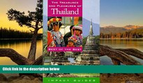 Deals in Books  The Treasures and Pleasures of Thailand: Best of the Best (Treasures   Pleasures