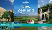 Books to Read  Lonely Planet New Zealand (Travel Guide) by Lonely Planet (2014-10-01)  Best Seller