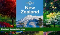 Books to Read  Lonely Planet New Zealand (Travel Guide) by Lonely Planet (21-Sep-2012) Paperback