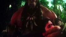 Warcraft ( 2016 ) - Durotan makes a deal with Garona