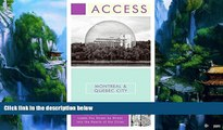 Big Deals  Access Montreal   Quebec City 5e (Access Montreal and Quebec City)  Best Seller Books