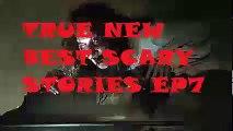 True Scary Stories 2017,True Clown Horror Stories,Creepy Allegedly TRUE Hide & Seek Horror Stories #7