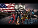 Ultimate Alliance - Ultimate Team