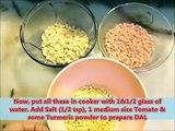 Dal Fry, Dal Fry Recipe, Yellow Dal Fry,