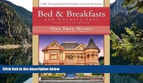 READ NOW  Bed   Breakfast and Country Inns, 25th Edition (Bed and Breakfasts and Country Inns)