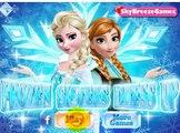 Peraminan Dandan Frozen Bersaudara -Play Games Dandan Frozen Brothers