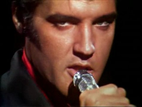 Elvis Presley: Comeback 1968