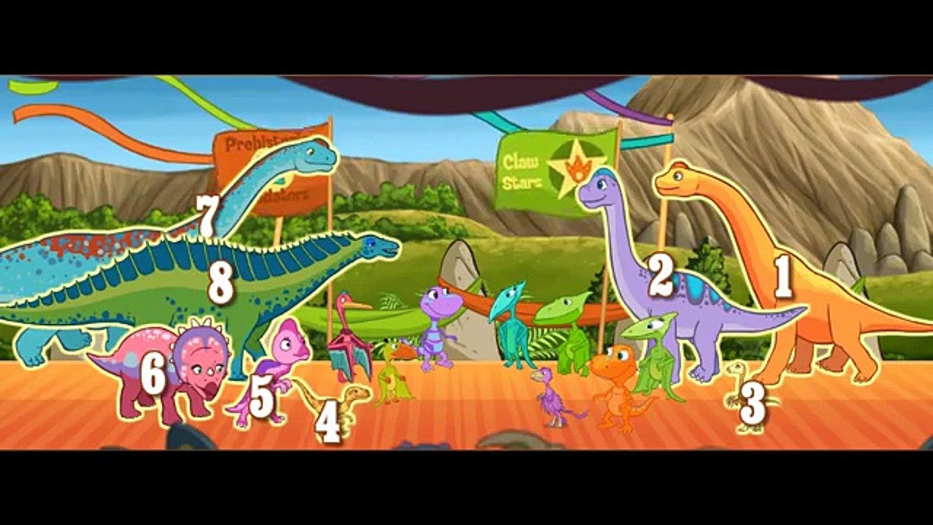 Dinosaur Train for Kids Game - Dinosaur Train - PBS Kids Shows!