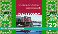 Big Deals  Norway - Culture Smart!: The Essential Guide to Customs   Culture  Full Read Most Wanted