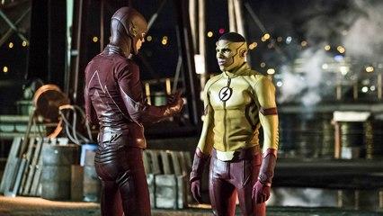 The Flash Season 3 Episode 6 Full Videos Dailymotion
