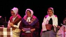 D!CI TV : succès pour le 7e festival de chant occitan haut-alpin