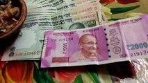 Nothing Wrong With 2000 Rs Note 2000 Rs में कोई कमी नहीं है