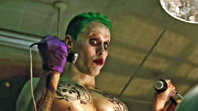 Suicide Squad (2016) - Why The Joker was the WORST Part of the Movie - Suicide Squad Movie Review