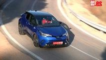 VÍDEO: Probamos el nuevo Toyota C-HR