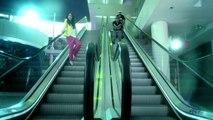 Asma Lmnawar - Hakawa (Music Video)  (أسما لمنور - هاكاوا (فيديو كليب