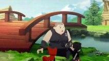 Mini Ninjas : Noriko - Dessin animé en français