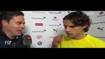 Schweiz vs Färöer 2-0 Yann Sommer interview nach dem Spiel