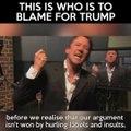 Jonathan Pie explique pourquoi les Américains ont voté Trump