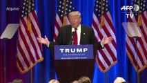 Trump promete deportar 3 milhões de imigrantes ilegais