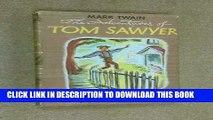 Best Seller Adventures of Tom Sawyer by Mark Twain (1946-10-01) Free Read