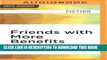 Where to watch friends with benefits online for free