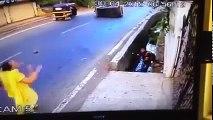 Live Bike Accident Shocking Video | Most Death Dangerous Bike Accident Live