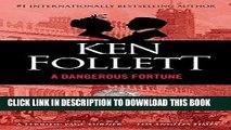 Ebook A Dangerous Fortune Free Read