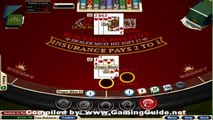 BlackJack + Perfect pairs Table Game