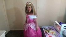 18 Halloween Costumes Disney Princess Anna Queen Elsa Maleficent Moana Rapunzel Cinderella part1