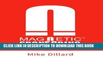 Ebook Magnetic Sponsoring: How To Attract Endless New Leads And Distributors To You Automatically