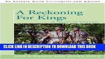 [PDF] A Reckoning For Kings: A Novel of Vietnam (Wars of the Shannons) Full Collection