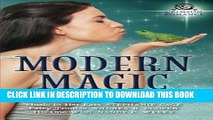 Best Seller Modern Magic: A Quartet Of Fractured Fairy Tales Free Read