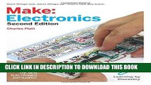 Best Seller Make: Electronics: Learning Through Discovery Free Read