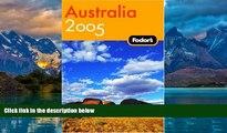 Best Buy Deals  Fodor s Australia 2005 (Fodor s Gold Guides)  Best Seller Books Best Seller