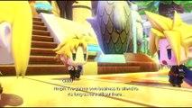 Красочный World of Final Fantasy #45 {PS4} — Смысл Жизни