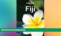 Must Have  Lonely Planet Fiji (Travel Guide)  Most Wanted